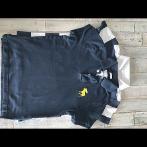 Preowned Abercrombie&Fitch Boys Muscle Polo Shirts